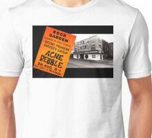 SEX PISTOLS MIDDLESBROUGH Unisex T-Shirt