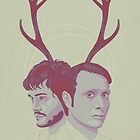 Hannibal by tracieandrews