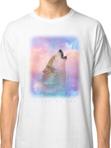 Dream By Day (Wolf Dreams Remix) Classic T-Shirt