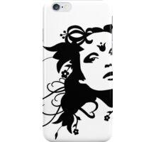 Zerintchaa Queen iPhone Case/Skin