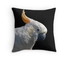Do you have some peanuts....? Throw Pillow