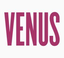 Venus by ARTP0P