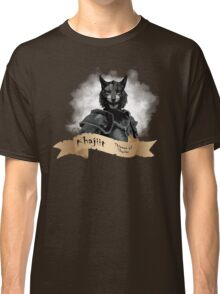 Khajiit Classic T-Shirt
