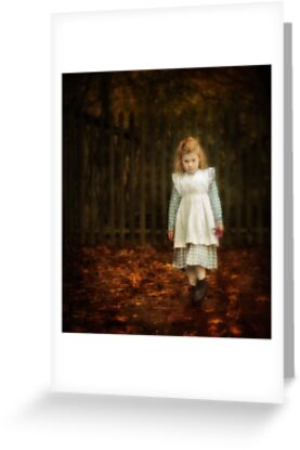Lonley Child by Patricia Jacobs DPAGB LRPS BPE4