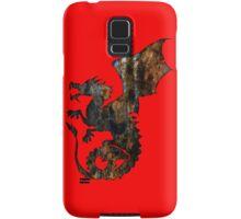 Dragon Samsung Galaxy Case/Skin