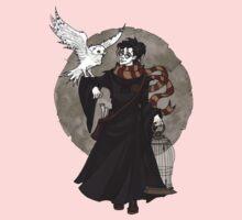 Harry Potter - Draw Fan Baby Tee