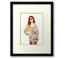 Only You  Framed Print