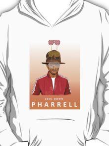 Cool Down - Pharrell T-Shirt