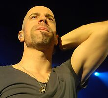 Chris Daughtry ~ London Shepherds Bush Empire by JR Photography