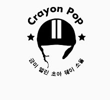 Crayon Pop Helmet T-Shirt! Unisex T-Shirt