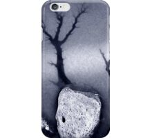 Ice Forest #5 iPhone Case/Skin