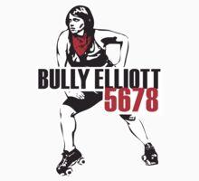 Bully Elliott by Tom Marra