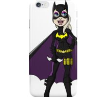 Stephanie iPhone Case/Skin