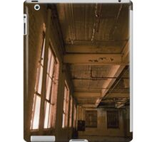 Abandon iPad Case/Skin