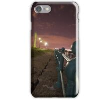Castle Island iPhone Case/Skin