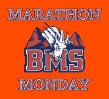BMS Marathon Monday by Slice-of-Pizzo