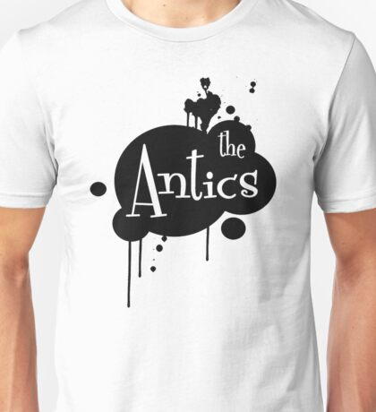 Antics Unisex T-Shirt
