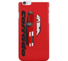 Corrado Phone Case iPhone Case/Skin