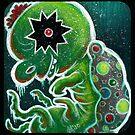 GloWyrm by Craig Medeiros