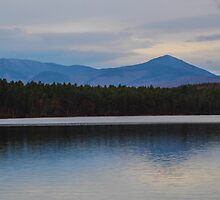 Purple  Mountains Majesty by MsEphotography