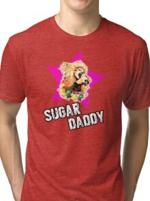 Hedwig Sugar Daddy Candy Tee Tri-blend T-Shirt