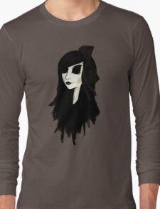 Doll Face Long Sleeve T-Shirt
