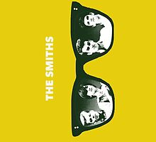 The Smiths by charlieorourke