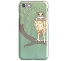 wetlands 1 iPhone Case/Skin
