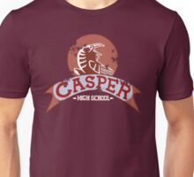 Casper High Spirit Unisex T-Shirt