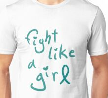 PCOS Awareness  Unisex T-Shirt