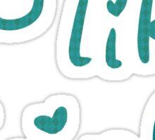 PCOS Awareness  Sticker