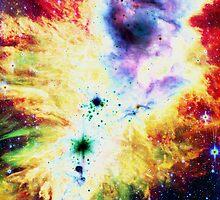 ONE Cone Nebula | Fresh Universe by SirDouglasFresh