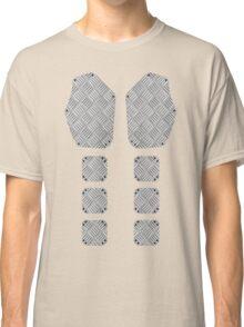 Ladies armour Classic T-Shirt
