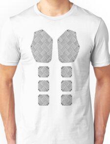 Ladies armour Unisex T-Shirt