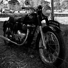 1953 Matchless G9 by Jordan Miscamble