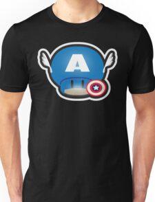 Mushroom-America Unisex T-Shirt