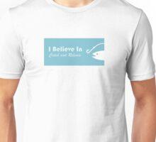 Be a Man Unisex T-Shirt