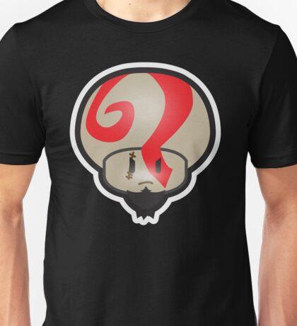 Mushroom-God Unisex T-Shirt