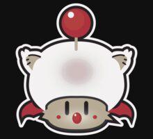 Mushroom-Kupoooo by DarkChoocoolat