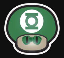 Mushroom-Lantern by DarkChoocoolat