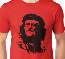 Che Corbyn - Jeremy Corbyn and Che Guevara political mash-up tshirt | Labour party leader Unisex T-Shirt