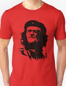 Che Corbyn - Jeremy Corbyn and Che Guevara political mash-up tshirt | Labour party leader T-Shirt