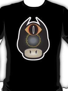 Mushroom-1 Ring T-Shirt