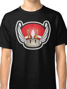 Mushroom-Seya Classic T-Shirt