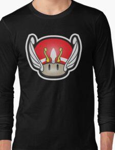 Mushroom-Seya Long Sleeve T-Shirt