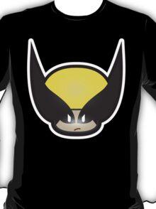 Mushroom-Wolvi T-Shirt