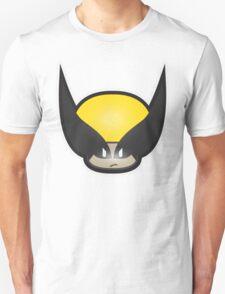 Mushroom-Wolvi Unisex T-Shirt