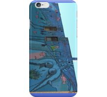 Sea Goddess iPhone Case/Skin