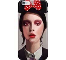 Living The Dream iPhone Case/Skin