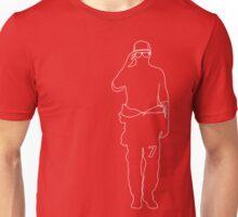 Kimi 7 - Sunglasses Unisex T-Shirt